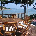 2 brm villa - ocean views