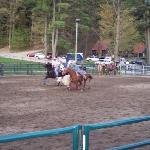The Rodeo!!