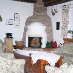 Lounge, Uhrerhof-Deur, Ortisei