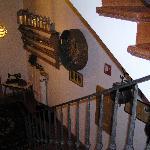 Uhrerhof-Deur, Ortisei