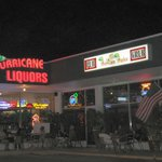 Hurricane Hank's