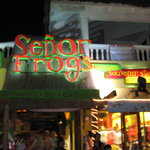Señor Frog's