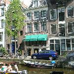Rembrandtplein Hotel Foto