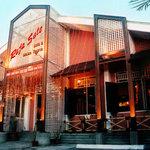 Foto de Raja Sate Restaurant Manado