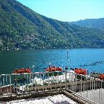 Hotel Plinio Au Lac Foto