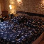 Hotel de la Ferme Lamy