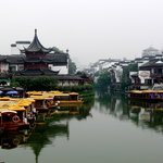 Nanjing Canals