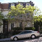 Nolan House B&B - 10 G St. South Boston