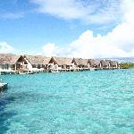 more water villas