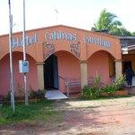 Hotel Cabinas Carolina