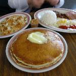 Tasty Crust, Pancakes