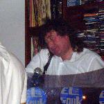 DJ Michael(AKA Brian May)
