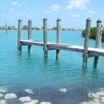 Hawks Cay Kayaks