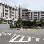 Quality Hotel Aracaju Foto