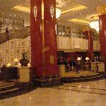 Very, very nice hotel!