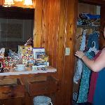 Captain's Cove Motel Foto