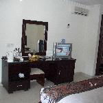 Puri Raja room