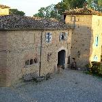 guest house (fattoriya bassetto)