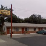 The Colusa Motel