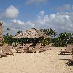 Beach Club du Novotel Nusa Dua