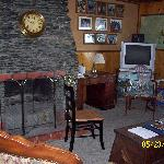 The Driftwood Inn - Common Area