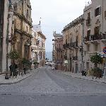 Sciacca Streets