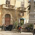 Licata Streets