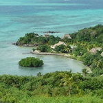 Navutu Stars resort & bay