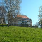 Seeschloss - Haupthaus der Hotelanlage