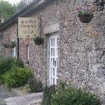 Rowenberry Restaurant, Ballycasey crafts centre