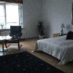 Our room - 32