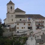 Jeep Safari - Alozaina Church & Castle