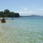 Punta Uva, playas del caribe