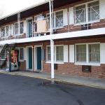 Stratford Motor Lodge