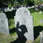 Old Burying Ground Cemetery