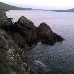 Skye Road Cliffs