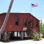 Smallwood Store Exterior