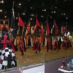 Medieval Pageantry and Ceremony