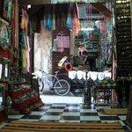 Tienda de Samir