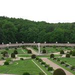 Gardens, Jardines