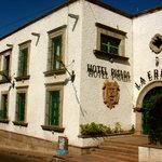 Foto de Condo Posada La Ermita