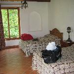 Habitación Kolem Jaa