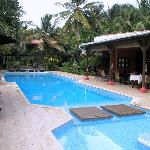 Photo de Cocotiers Seaside Boutik hotel