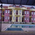 Nazar Garden Hotel, near Fethiye, Mugla