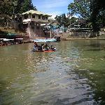boating @ MGM resort