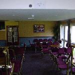 part of entertainment room