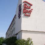 The Red Roof Inn
