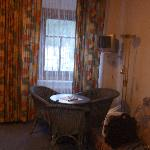 Hotel Sonne room 106