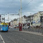 Blackpool Boulevard
