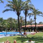 Foto de Camping Marbella Playa